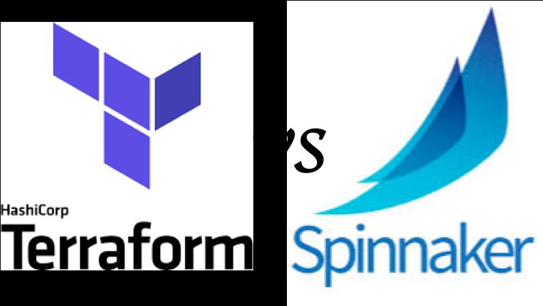 Terraform vs Spinnaker Comparison for Continuous Delivery