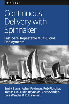 Continuous Delivery with Spinnaker eBook