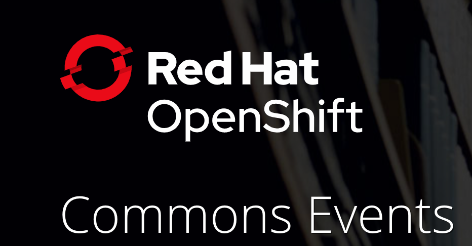 Meet OpsMx at Red Hat OpenShift Commons Event
