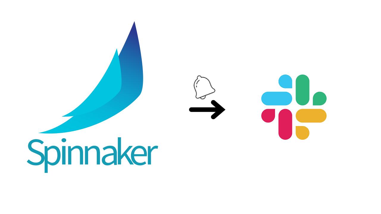 Configure Slack Notifications in Spinnaker