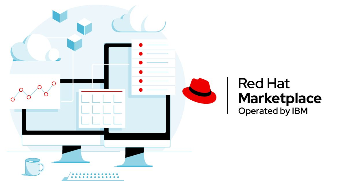 Red Hat Marketplace Operated by IBM