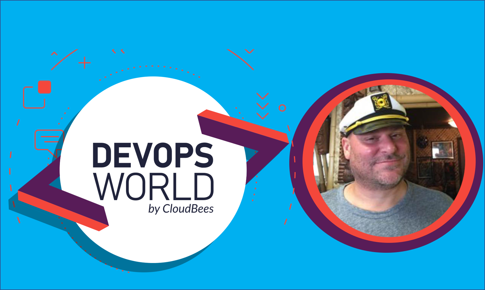 Markys Experience at DevOps world