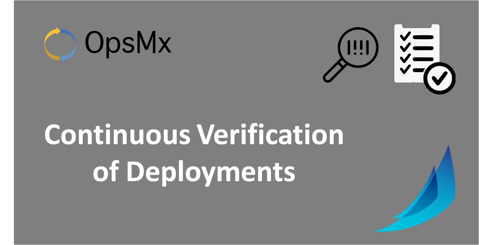 Continuous Verification of Deployments