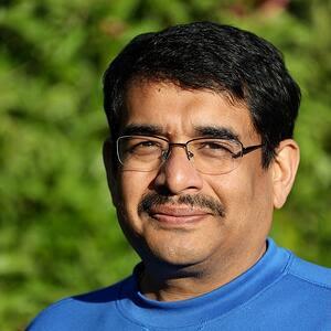 Nirmalya Sen