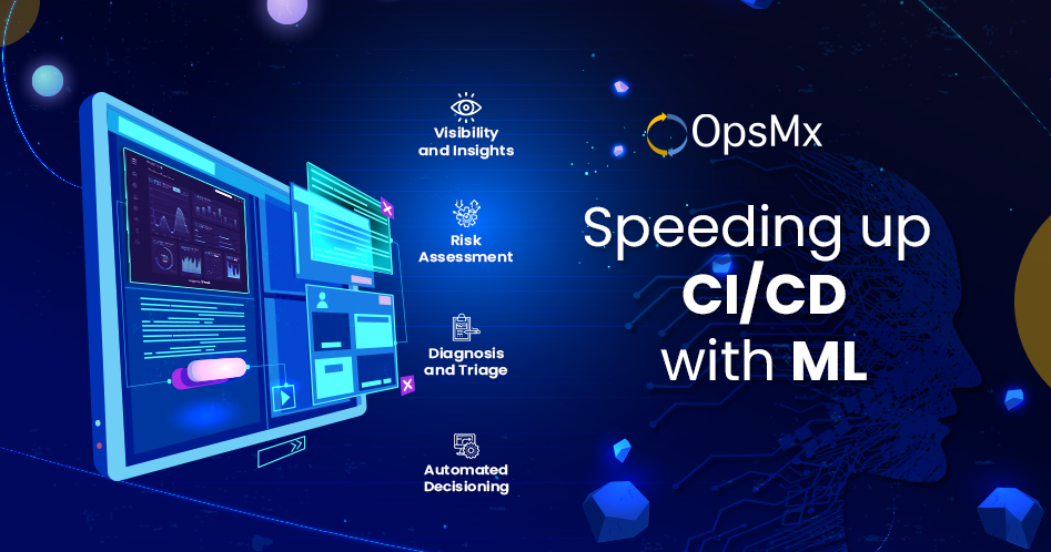 Speeding up CI/CD with ML