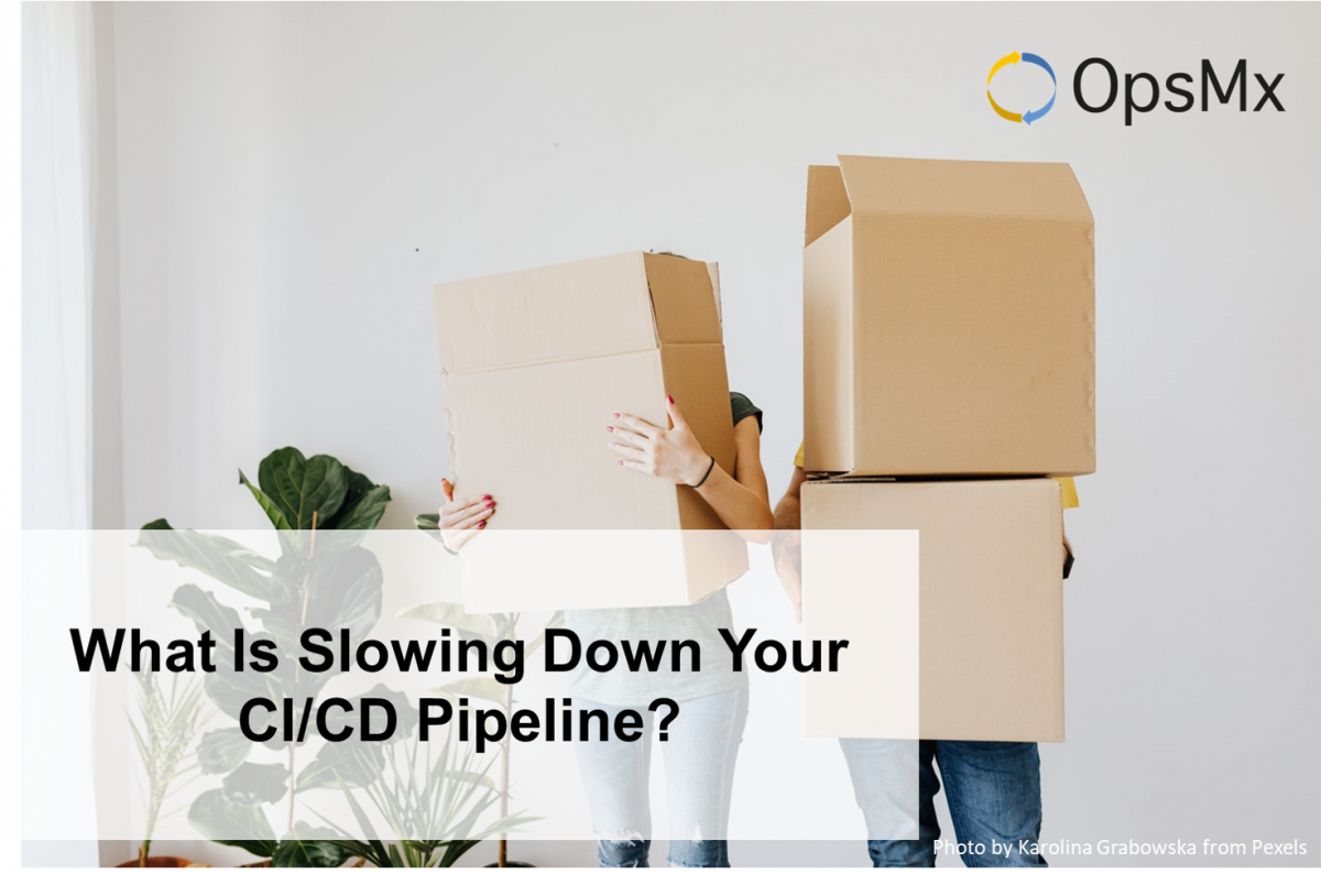 What is slowing down your CI CD Pipeline ?