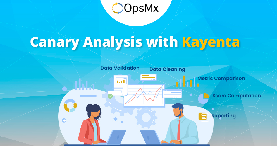 Canary Analysis with Kayenta