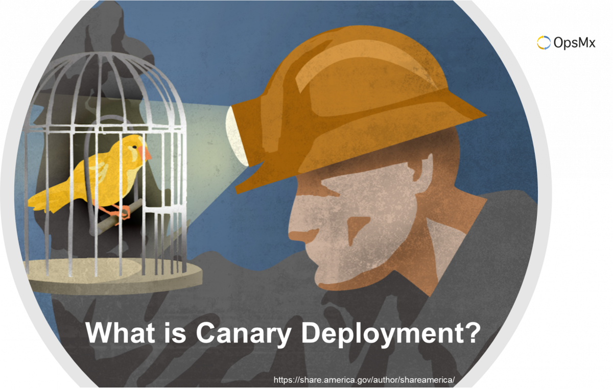 What is Canary Deployment