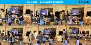 CSR initiative by OpsMx