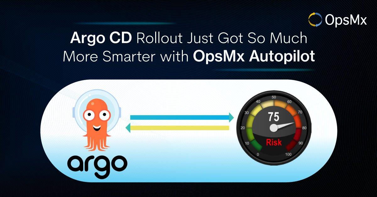 Autopilot complements Argo CD