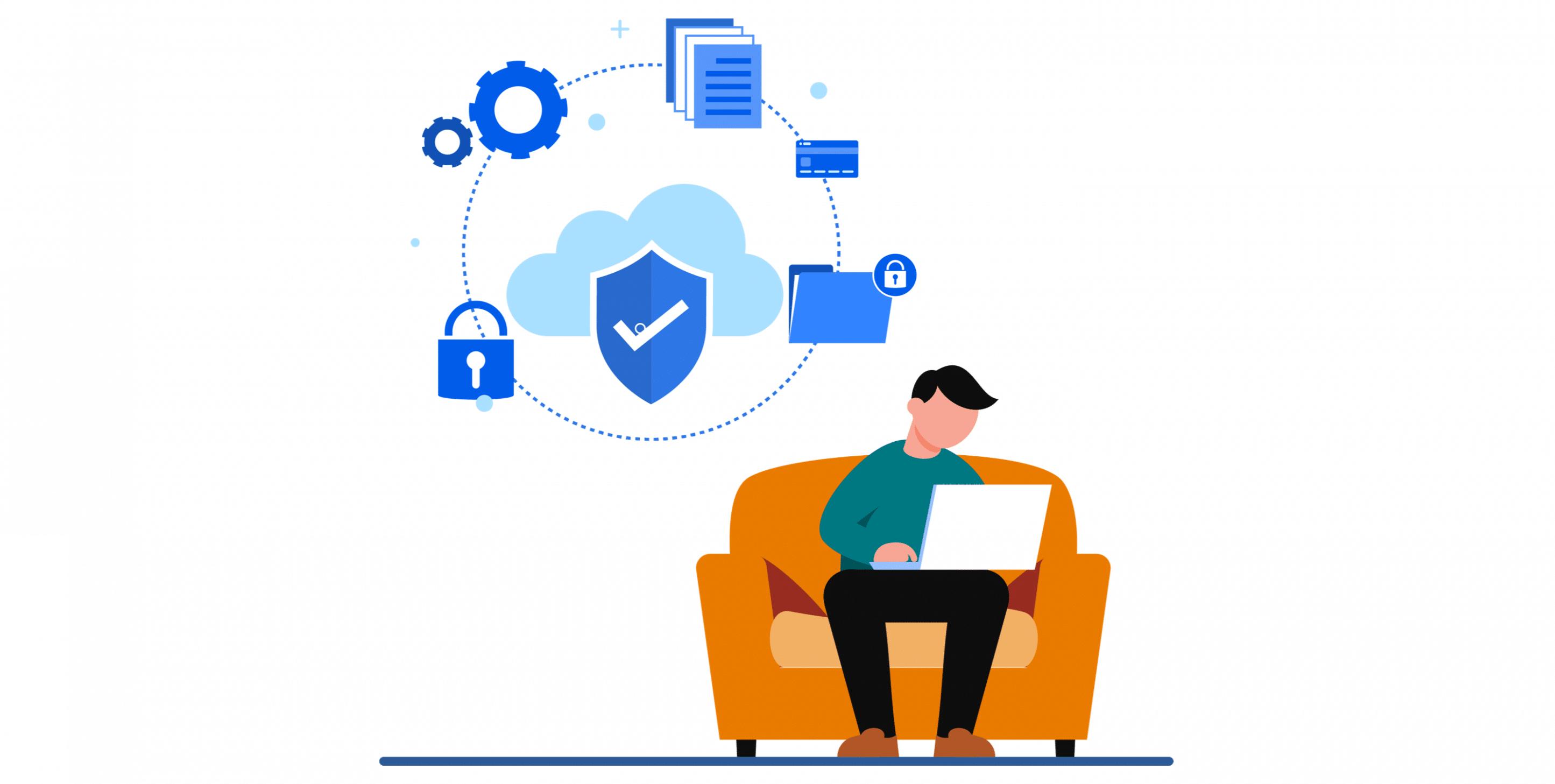 Industry Standard Security