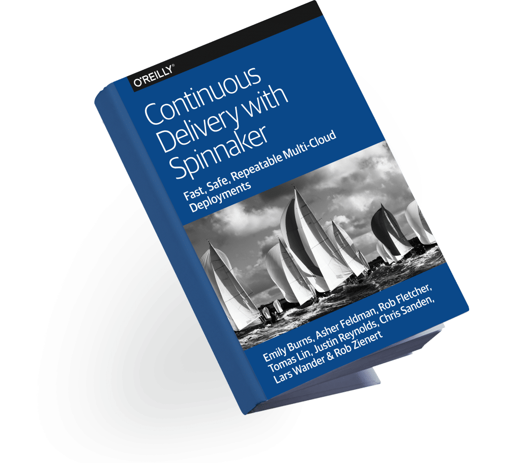 Continuous-delivery-by-spinnaker