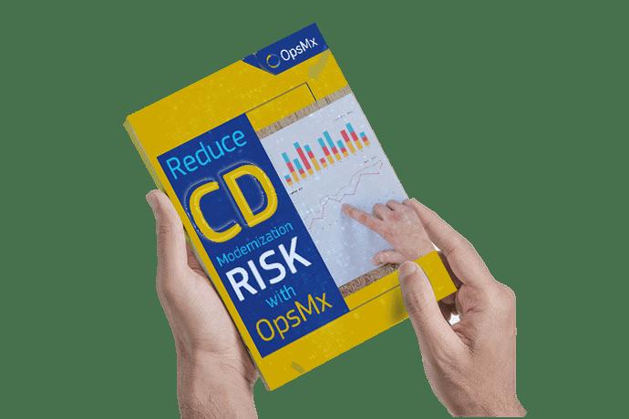 Cd Modernization Risk